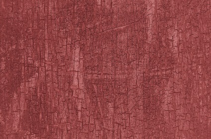 Red Grunge Wall Texture Background