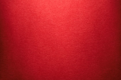 Vintage Clean Red Paper Background Texture