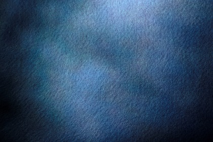 Vintage Blue Fabric Texture Background