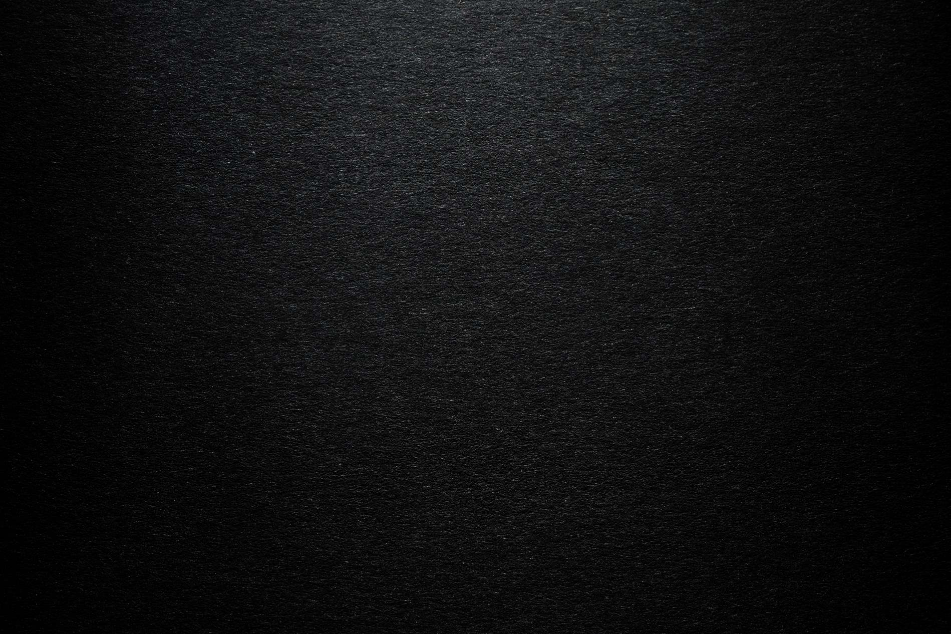 black wall texture. Clean Black Paper Texture Background Wall