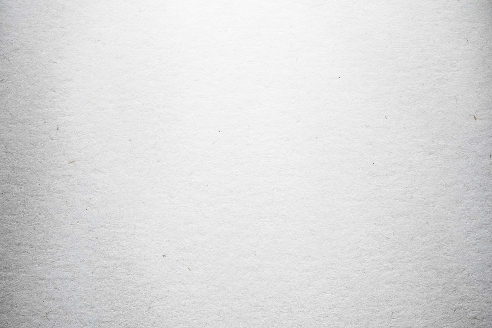 Clean White Paper Macro Texture Photohdx