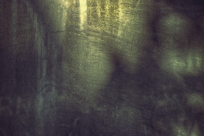 Abstract Dark Wall Texture Background