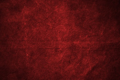 Dark Red Grungy Texture Background