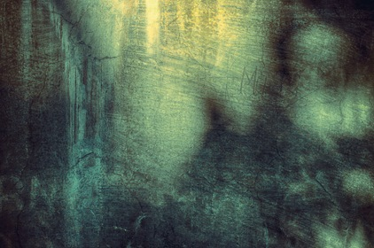 Scratched Grungy Wall Texture Background