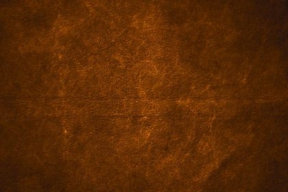 Yellow Brown Leather Texture Background
