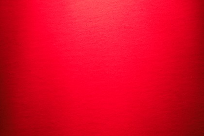 Clean Red Paper Texture Background