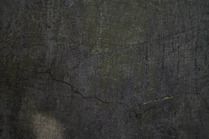 Dark Grungy Wall Texture Background