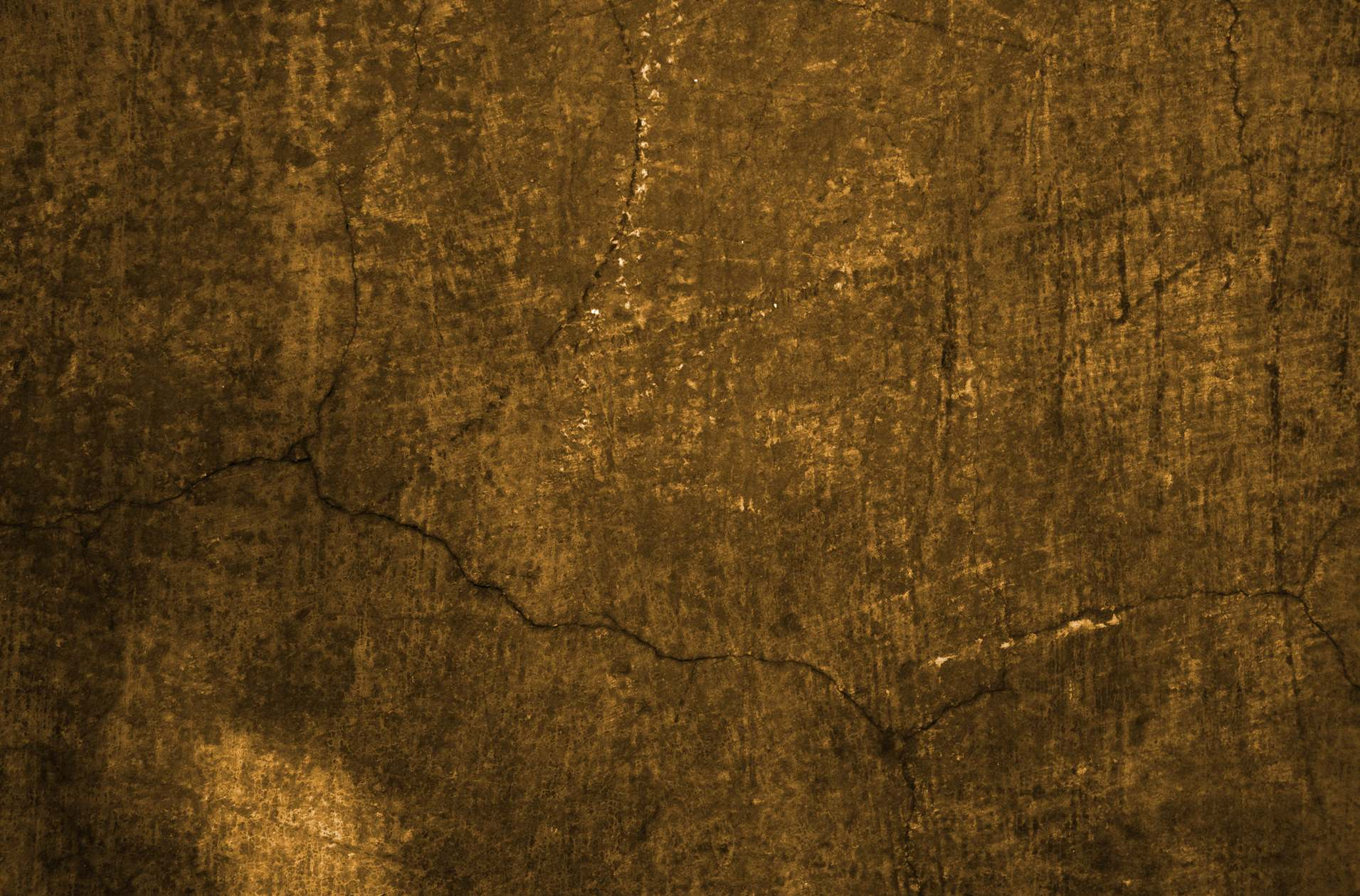 Yellow Grunge Texture Yellow Grungy Wall Tex...