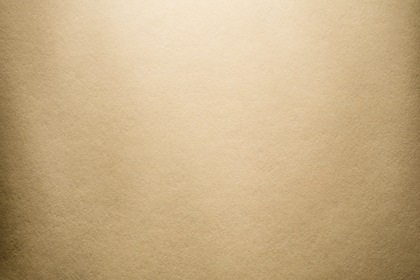 Clean Vintage Yellow Paper Background