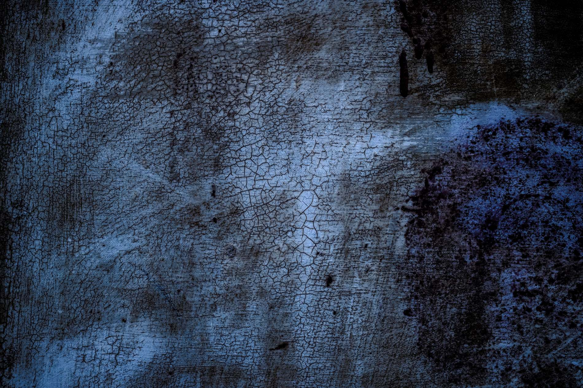 Brown grunge texture background photohdx - Dark Horror Blue Background Photohdx