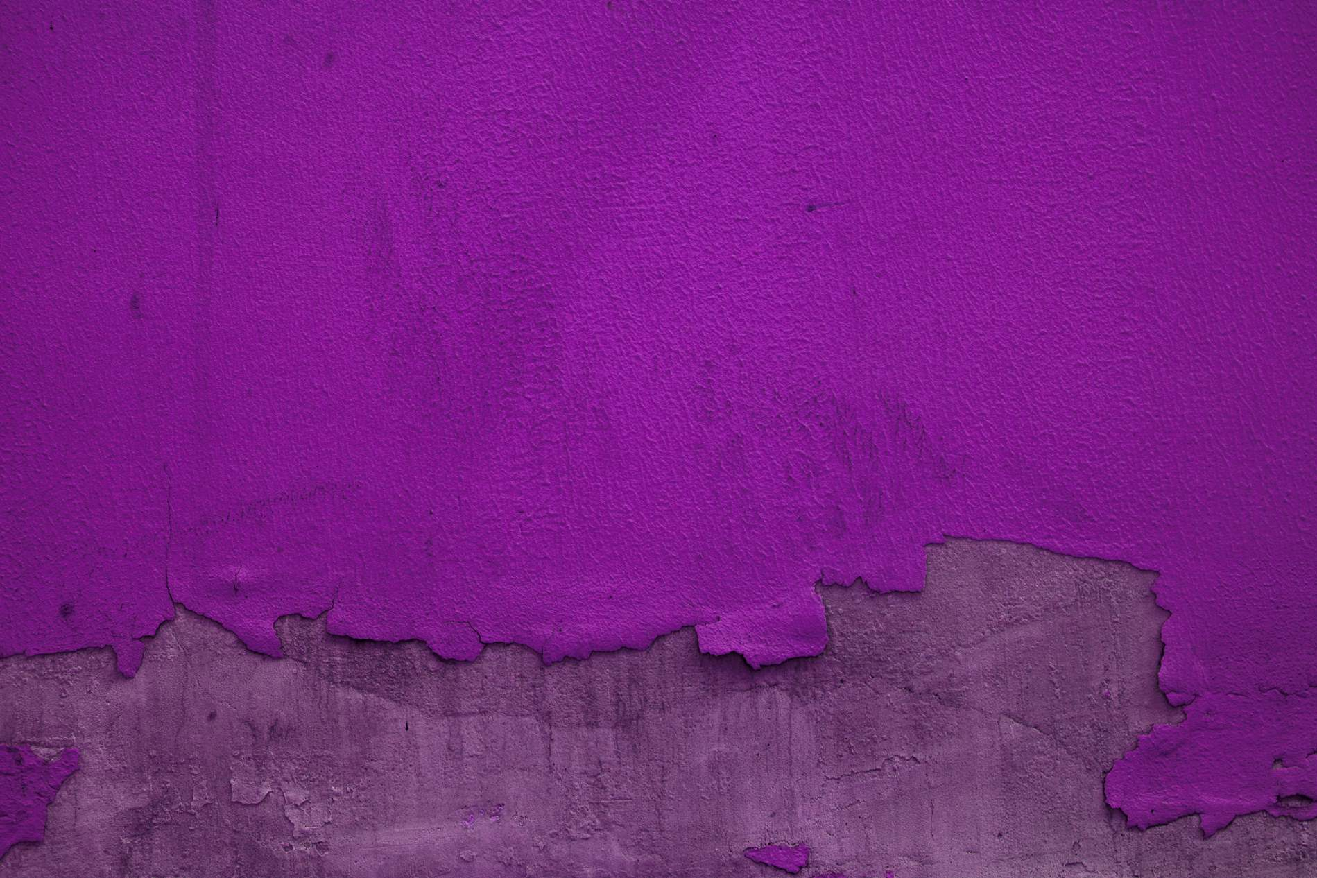 Purple Withered Paint Wall Texture Photohdx