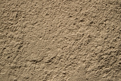 Brown Stucco Wall Texture