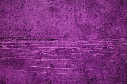 Purple Scratched Wall Texture