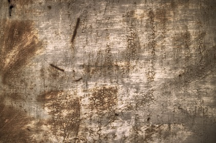 Rusty Brown Grungy Background