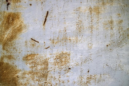 White Grungy Background Metal Texture