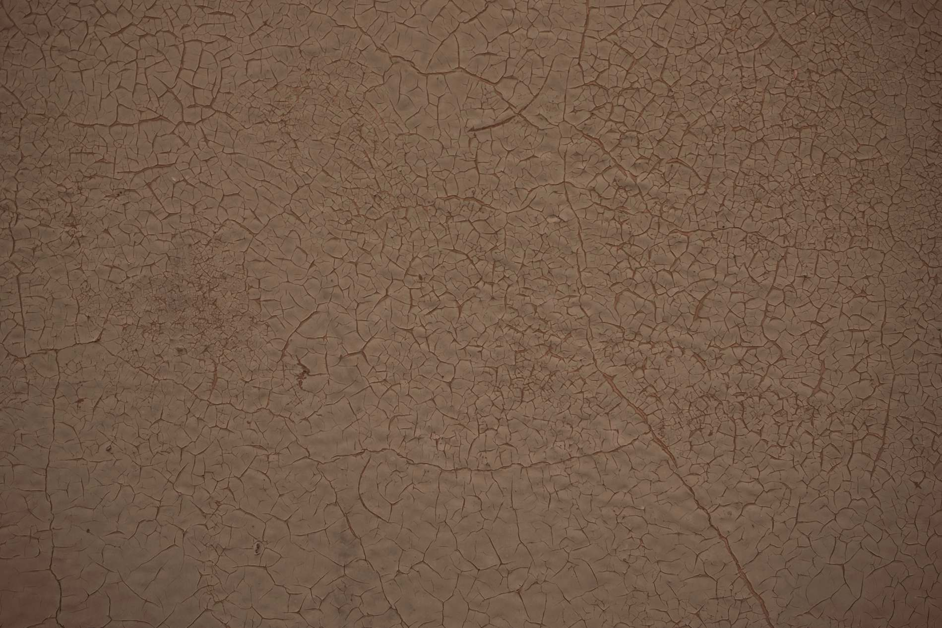 Vintage Brown Wall Texture With Cracked Paint PhotoHDX
