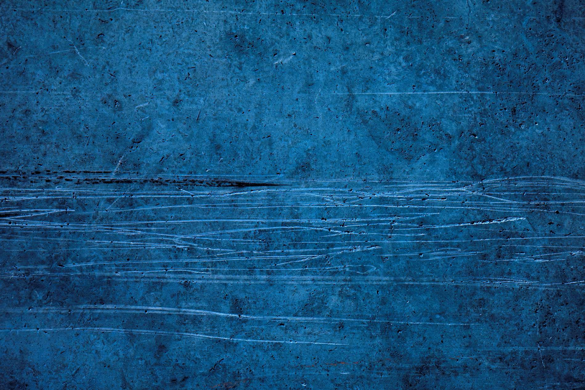 Dark blue scratched wall texture photohdx for Dark blue wallpaper for walls