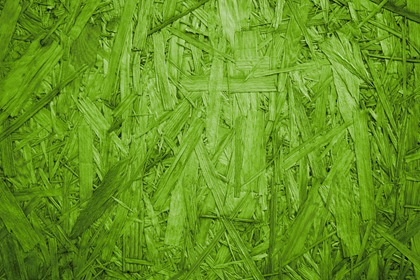 Green Pressed Wood Texture