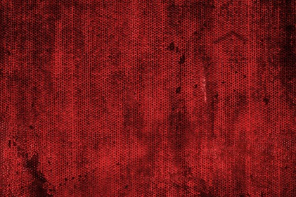 Red Mesh Background Texture