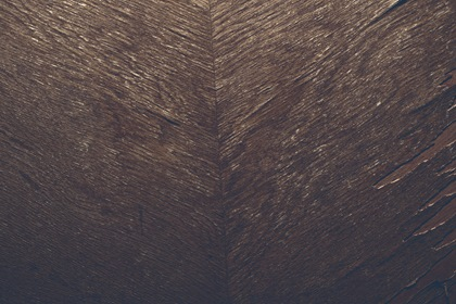 Vintage Dark Wood Background