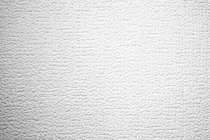 Embossed White Paper Texture