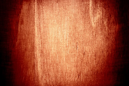 Old Red Wood Background