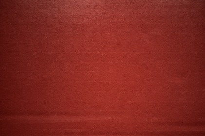 Red Vintage Paper Background Texture